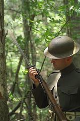 soldier 23
