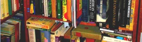 book hor