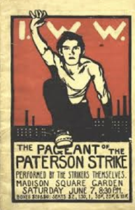 iww poster